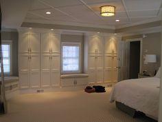 Master Bedroom Over Garage Plans