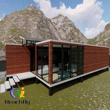 Container House Price, Container Office, Sea Container Homes, Container House Plans, Container House Design, Prefabricated Houses, Prefab Homes, Movable House, Roof Box