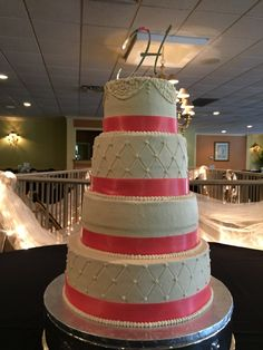 Wedding Cakes by McHale's   Weddings   McHales Events and Catering
