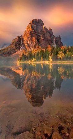 Backcountry British Columbia, Canada