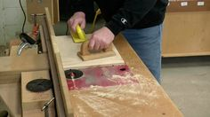 Easy Plywood Box or Tray - FineWoodworking