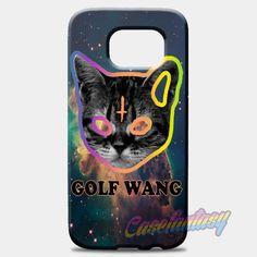 Odd Future Golf Wang Cat Samsung Galaxy S8 Plus Case Case | casefantasy
