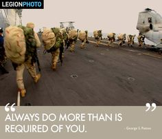#military #quote #photography #inspiration #government #patton #photo #text #graphic