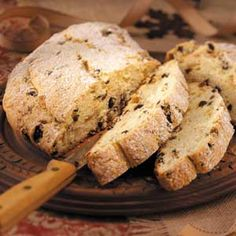 No-Yeast Stollen Recipe -We always knew it was Christmas when my mother-in-law sent us a German stollen. Now, our grown children continue to have stollen for the holidays. My daughter-in-law shared this recipe that doesn't use yeast.