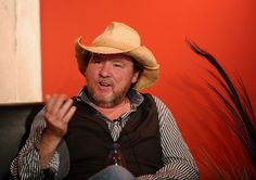 Bruce McDonald   Bruce McDonald Writer/Director Bruce McDonald attends Talent Lab with ...