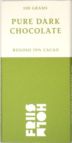 Friis-Holm Rugoso 70%