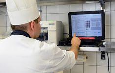 BESSERDRUCKEN: Warum Du Deine Lebensmittel-Etiketten besserselber... Scanner, Pos, Printer, Beer Labels, Flasks, Kaffee, Printers