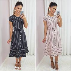 Ideas Skirt Long Fashion Formal For 2019 Best Prom Dresses, Short Bridesmaid Dresses, Short Sleeve Dresses, Modest Fashion, Skirt Fashion, Fashion Dresses, Skirt Outfits, Dress Skirt, Shirt Dress