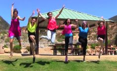 Cimorelli Takes a New Direction On 'One Thing' [VIDEO]