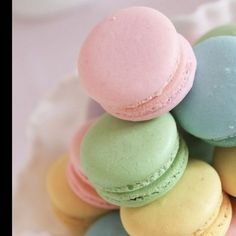 Easy Macarons- a beginners guide