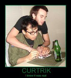 Curtrik