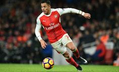 Sol Campbell doesn't want Arsenal to allow Alexis Sanchez to leave