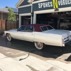 Cadillac Xts, Cadillac Eldorado, Donk Cars, 70s Cars, Lincoln Town Car, Mercedes Benz 300, Cadillac Fleetwood, Old School Cars, Home Team
