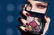 Dior Cinc Couleurs http://www.bellezaactiva.com/2014/09/23/maquillaje-otono-2014/