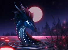 Deepsea by Fourth-Star on DeviantArt