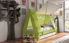oliver5 Oliver Hayden designer childrens bedroom furniture thats fun