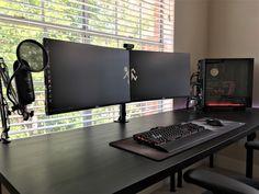 I Like Simplicity - Minimalist Setup