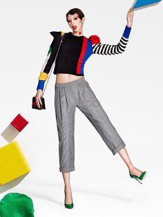 Ronald van der Kemp - Spring 2017 Couture