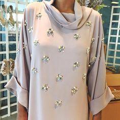 IG: Minbart || Abaya Fashion || IG: Beautiifulinblack