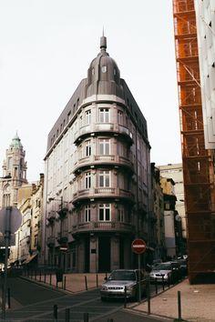 Aliados , Porto , Portugal