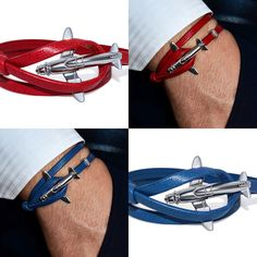 Men's Accessories, Paracord, Luxury, Bracelets, Leather, Collection, Jewelry, Fashion, Moda