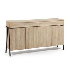 Buffet Thinh, 4 portes KAVEHOME