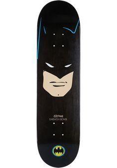 Almost Daewon-Batman-Abstract-R7 - titus-shop.com  #Deck #Skateboard #titus #titusskateshop