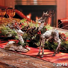 15 Easy And Stunning Christmas Centerpiece Ideas   Easyday