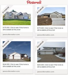Evansville Wisconsin Real Estate Listings