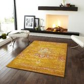 Found it at Temple & Webster - Tadeas Classic Overdyed Rug Round Rugs, Modern Bohemian, Rugs Online, Floor Rugs, Temple, Flooring, Classic, Home Decor, Circular Rugs