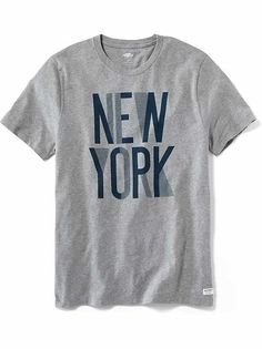 Men's Clothes: Graphic Tees | Old Navy
