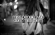 Dear Matt, u were my best friend. You don't know how much I miss you. And u say u miss me. Ha. If only...