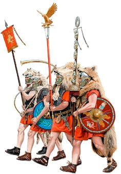 romanoimpero.com: LO SCUDO ROMANO Imperial Legion, Greek Pantheon, Roman Britain, Roman Legion, Roman Republic, Ancient Rome, Ancient Greece, North Africa, Roman Empire