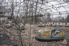 Tjernobyl gav inte samer mer cancer
