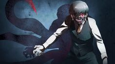 Image for tokyo ghoul touka mask cosplay