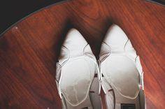 A 1960s Inspired Easter Wedding: Kate & Daniel