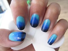 ombre nails - Bing Images