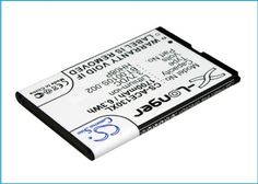 Buy Battery for Acer beTouch E130, Acer beTouch E130 B, beTouch E140, E140, E130 NEW for 22.16 USD | Reusell