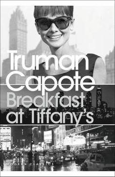Breakfast at Tiffany's | Truman Capote