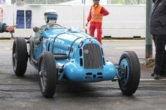 Pau : revivez le Grand Prix Historique 2015 en photos - LaRepubliquedesPyrenees.fr