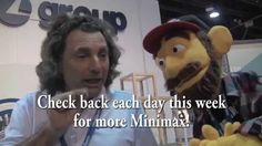 The Minimax Mortiser! My Dad's Garage - A Kid's DIY Show & How To