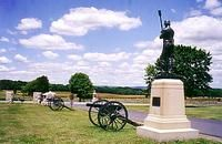 Gettysburg National Military Park- For history Buffs Like me and My Love! Awesome Trip!!
