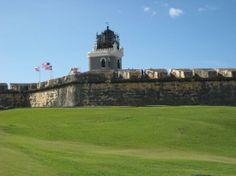 San Juan | San Juan Tourism: 212 Tourist Places in San Juan, Puerto Rico and 166 ...