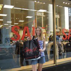 5 Shopping-Tipps für New York - Suelovesnyc New York Trip, New York Shopping, New York Vacation, New York Guide, New York Travel Guide, New York City Travel, Travel Tips, New York Central, Central Park