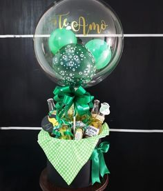 Snow Globes, Alcohol, Gift For Parents, Men Gifts, Football Gift, Anniversary Gifts, Decorated Boxes, Rubbing Alcohol, Liquor
