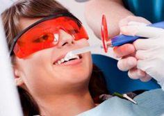 Гигиеническая стоматология - Киев, клиника на Лукьяновке, отбеливание зубов