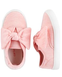 Toddler Girl - Carter's Casual Sneakers - $34.00