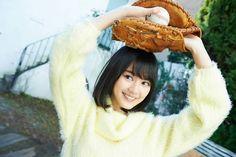 日々是遊楽也 Ikuta Erika, Cute Girls, Asian Girl, Kawaii, Celebrities, Instagram Posts, Beauty, Akb48, Women