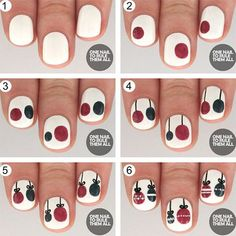 18-easy-step-by-step-christmas-nail-art-tutorials-for-beginners-2016-1