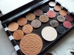 Z Palette, Eyeshadow, Eye Shadow, Eye Shadows